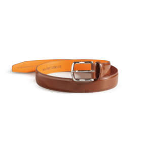 Maxime Tanghe - Leather Cognac - 3