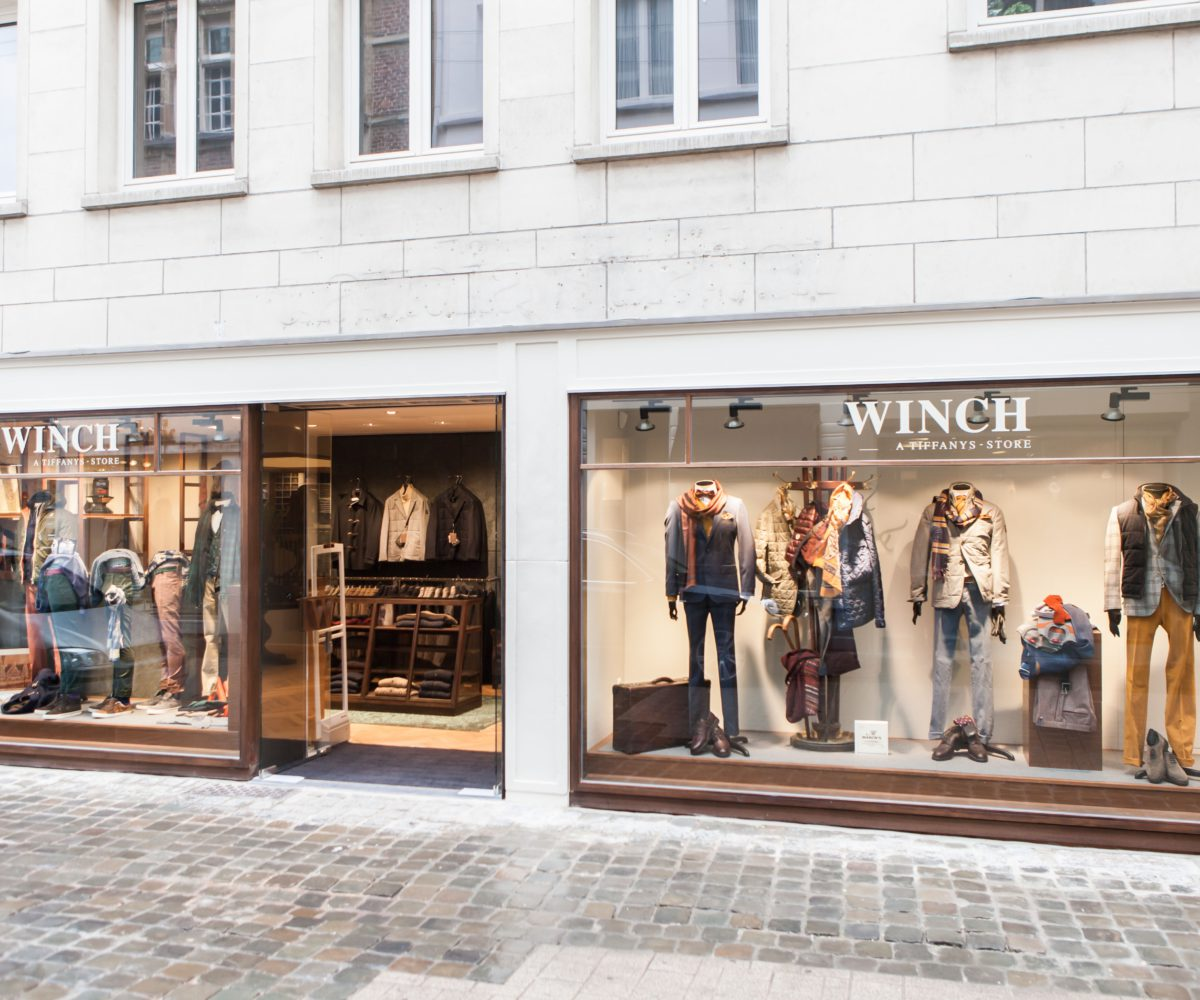 Winch Gent 1